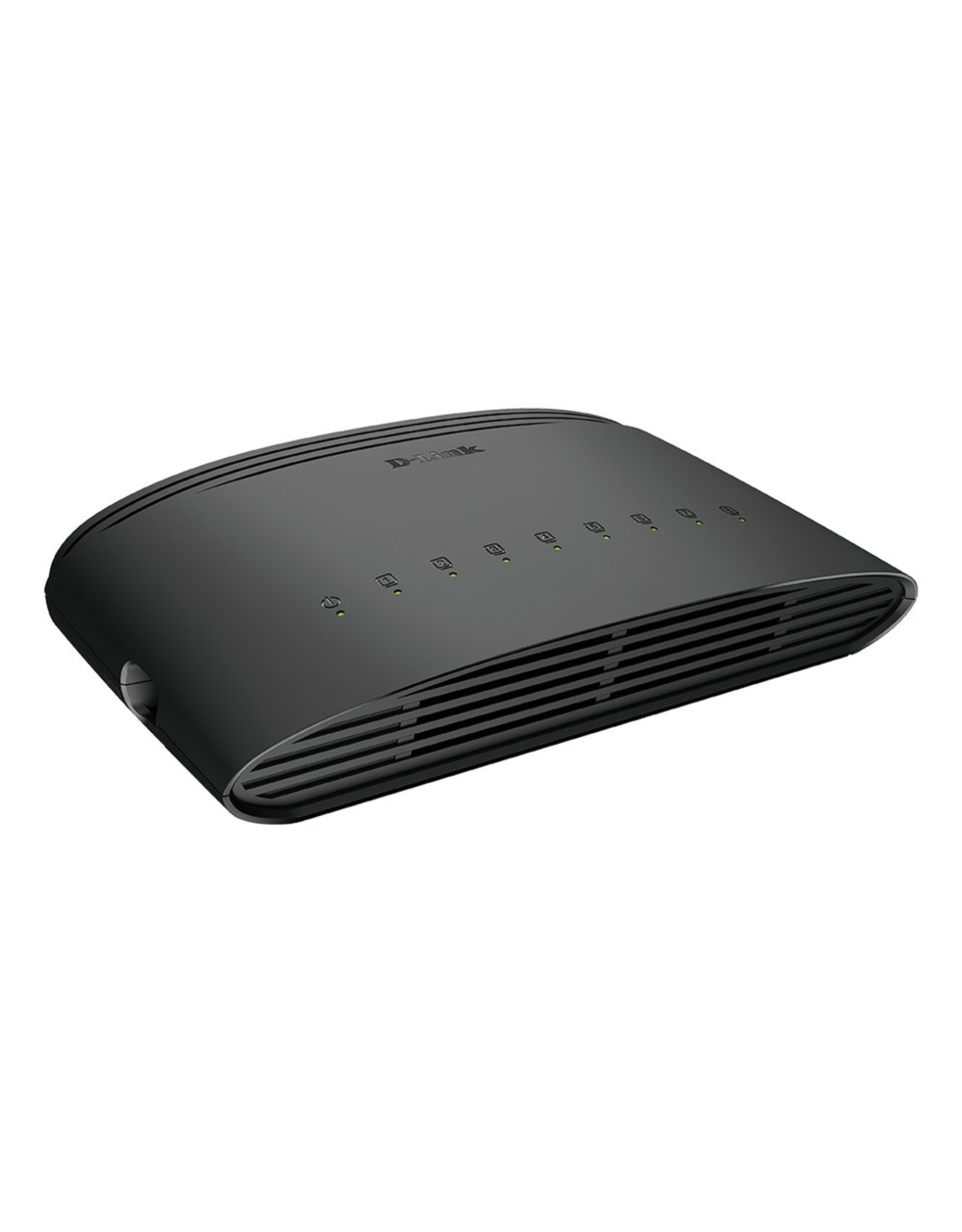 D-LINK D-Link 8-Port Gigabit Desktop Switch