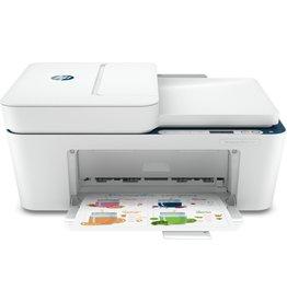 Hewlett Packard HP DeskJet Plus 4130 Thermische inkjet A4 4800 x 1200 DPI 8,5 ppm Wi-Fi