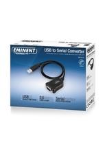 Eminent USB naar Serieel Converter High Performance