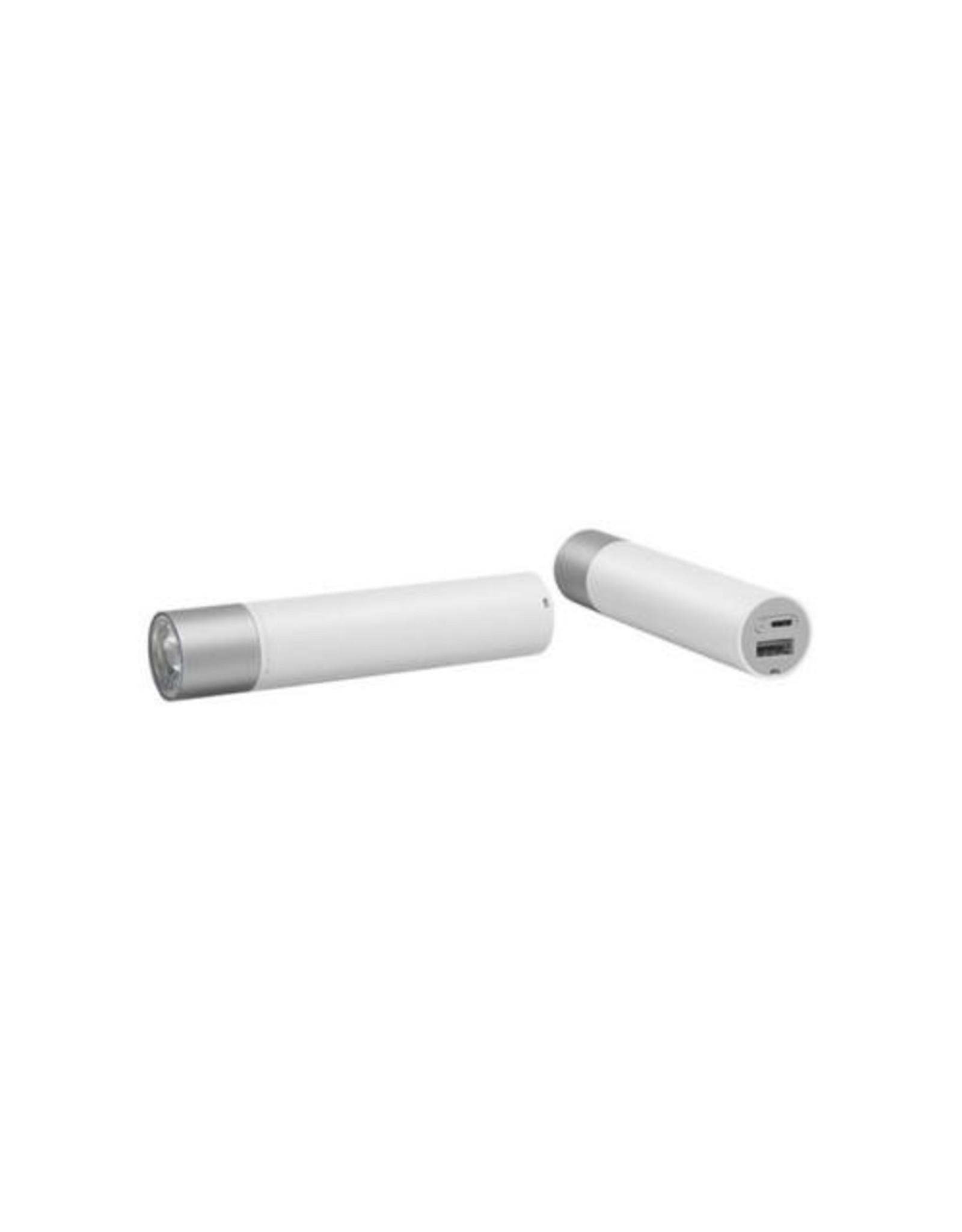 Xiaomi MUE4084GL powerbank Zilver, Wit 3250 mAh