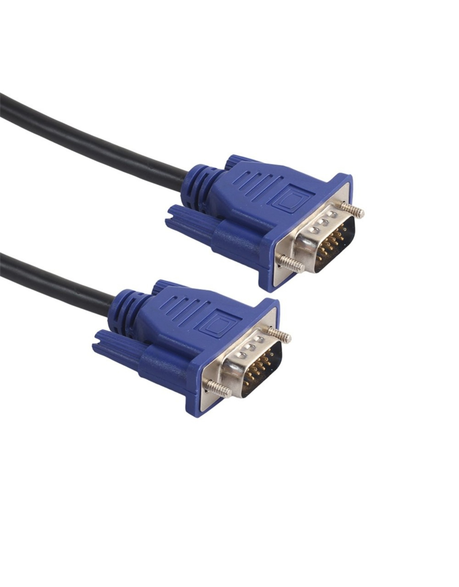 Ewent OEM VGA Monitor Cable 5.0 Meter