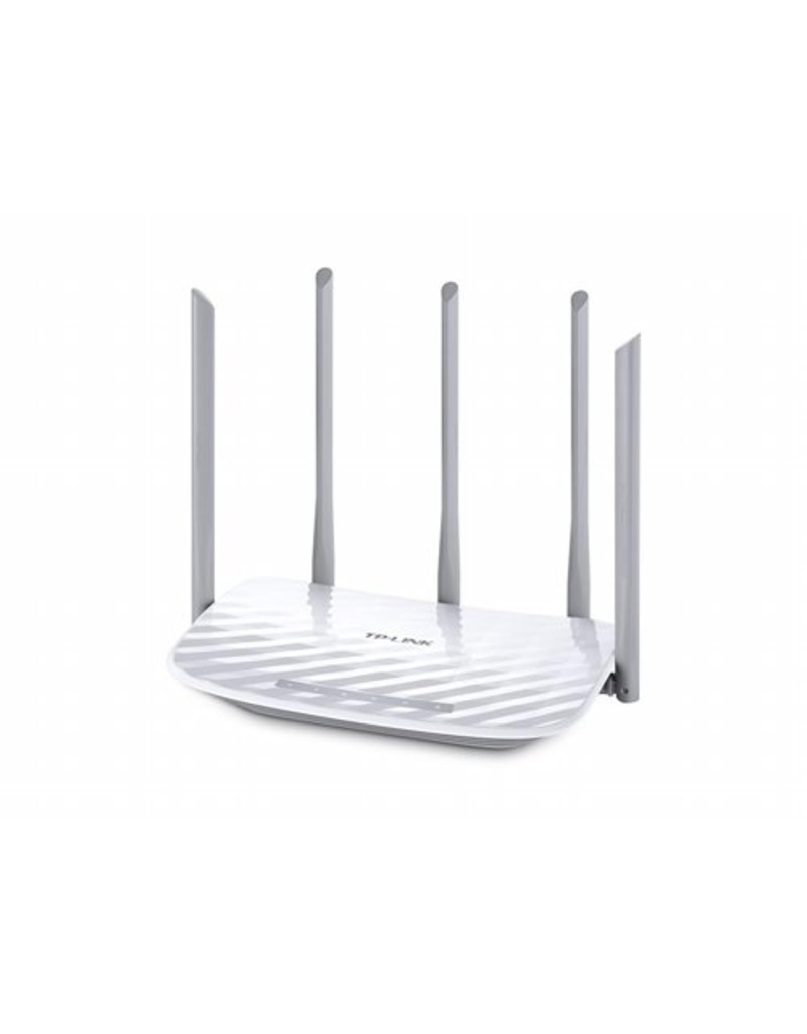 TP-Link ArcherC60 AC1350 Wireless Router