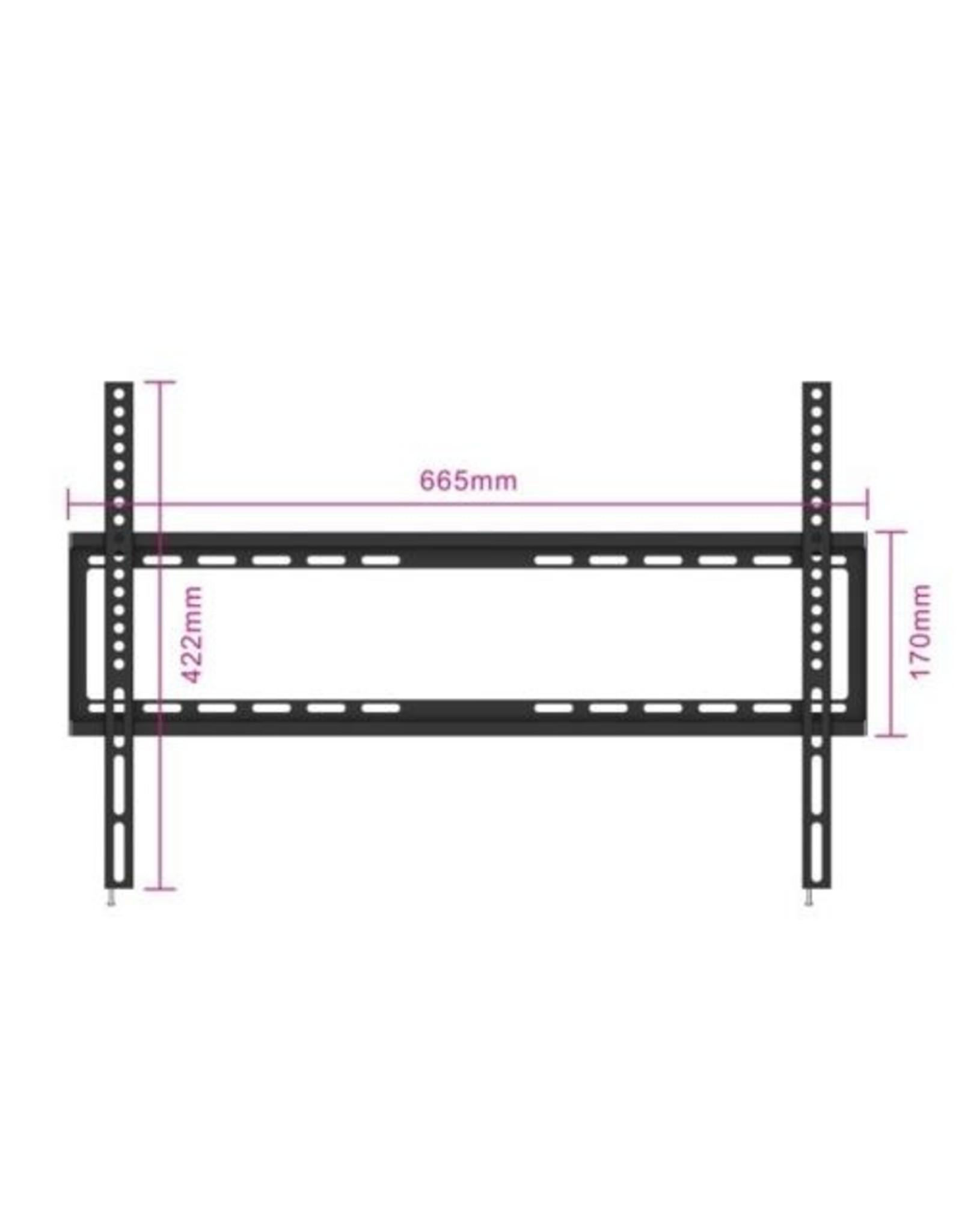 "Ewent Easy Fix TV wall mount XL, 37"" - 70"""