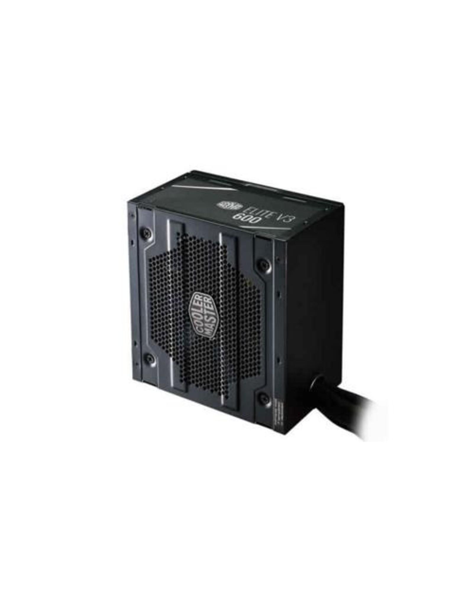 CoolerMaster PSU  Elite V3 600W