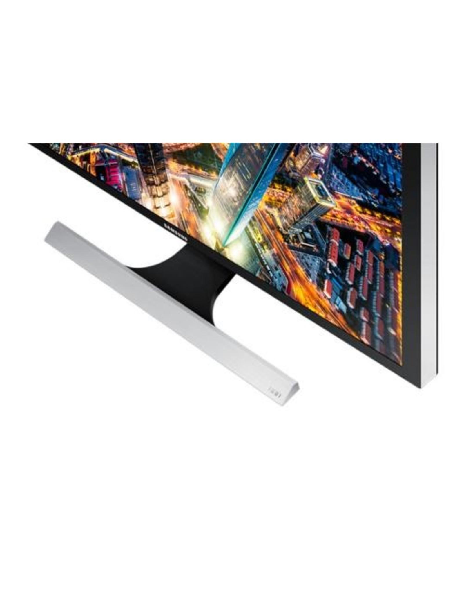 Samsung Mon  U28E570D 28Inch/ 4K / DP / HDMI / Zilver