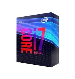 Intel Core i7-9700K processor 3,6 GHz 12 MB Smart Cache Box