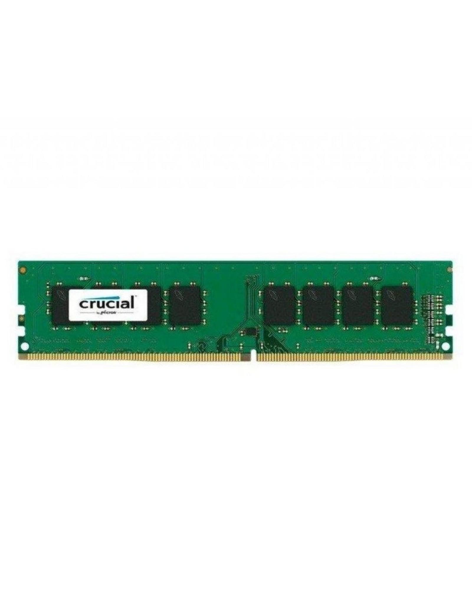 Crucial MEM  4GB DDR4 / 2666 DIMM