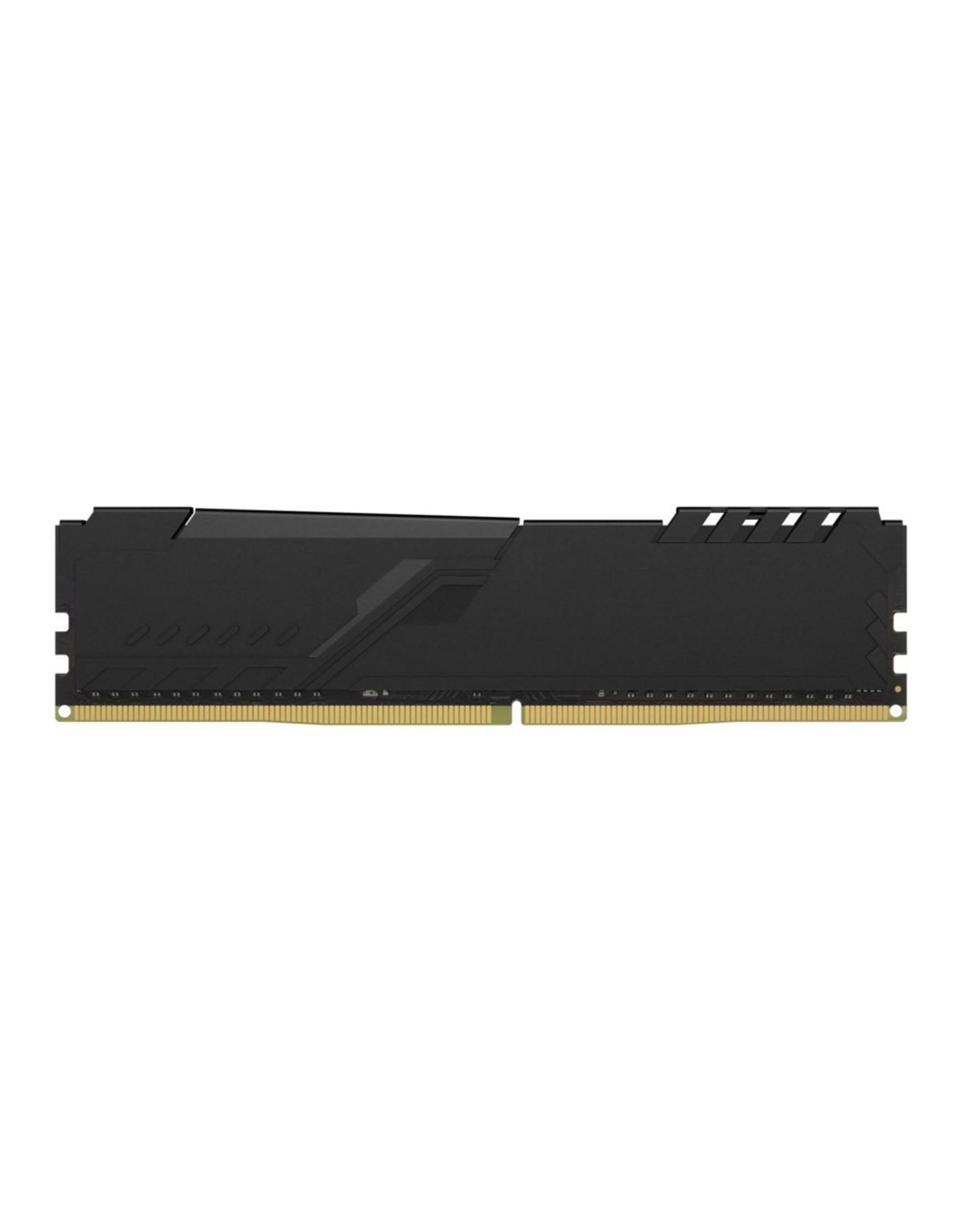 Kingston MEM  HyperX Fury 16GB DDR4 2400MHz Dimm