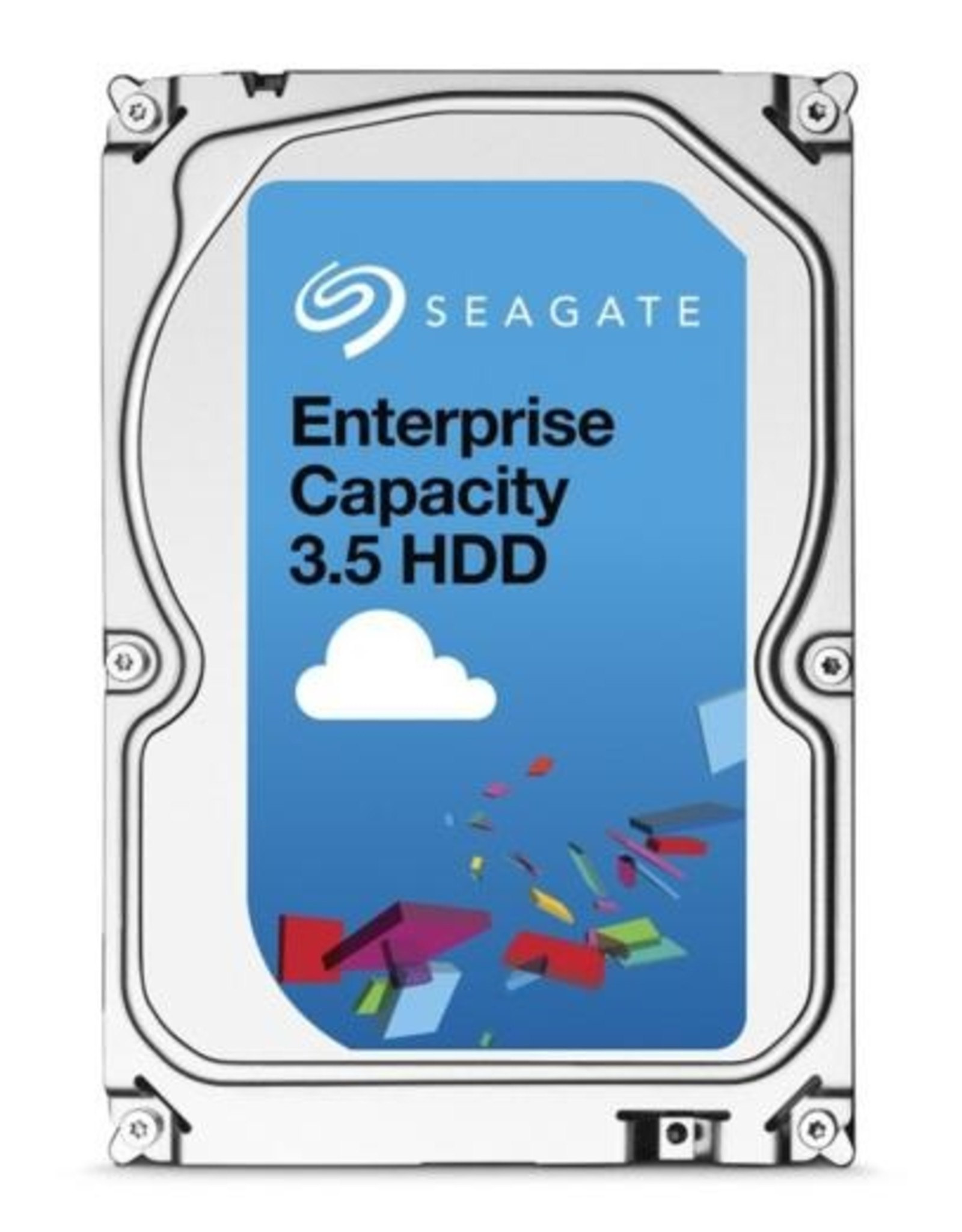 Seagate HDD  Enterprise 3.5inch 1TB SATA III