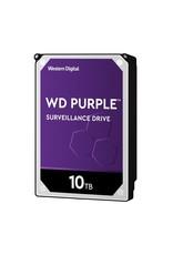 """Western Digital HDD WD Purple 3.5"""" 10 TB SATA III 7200RPM 256MB Cache"""