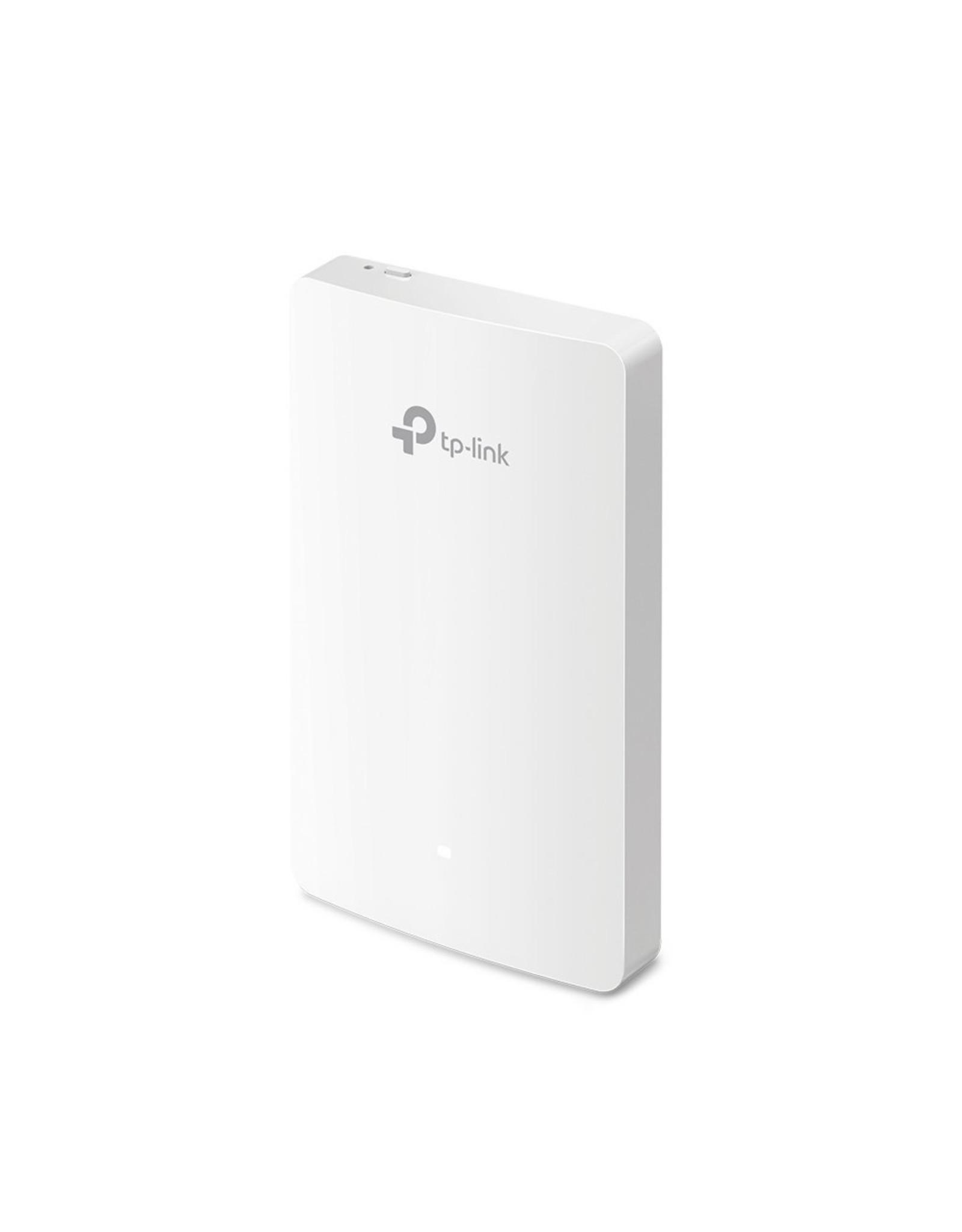 TP-Link TP-LINK EAP235-Wall 1200 Mbit/s Wit Power over Ethernet (PoE