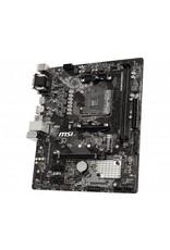 MSI MB  B450M PRO-M2 MAX Socket AM4 micro ATX AMD B450 (refurbished)