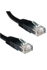 Ewent OEM CAT5e Networking Cable 5 Meter Black