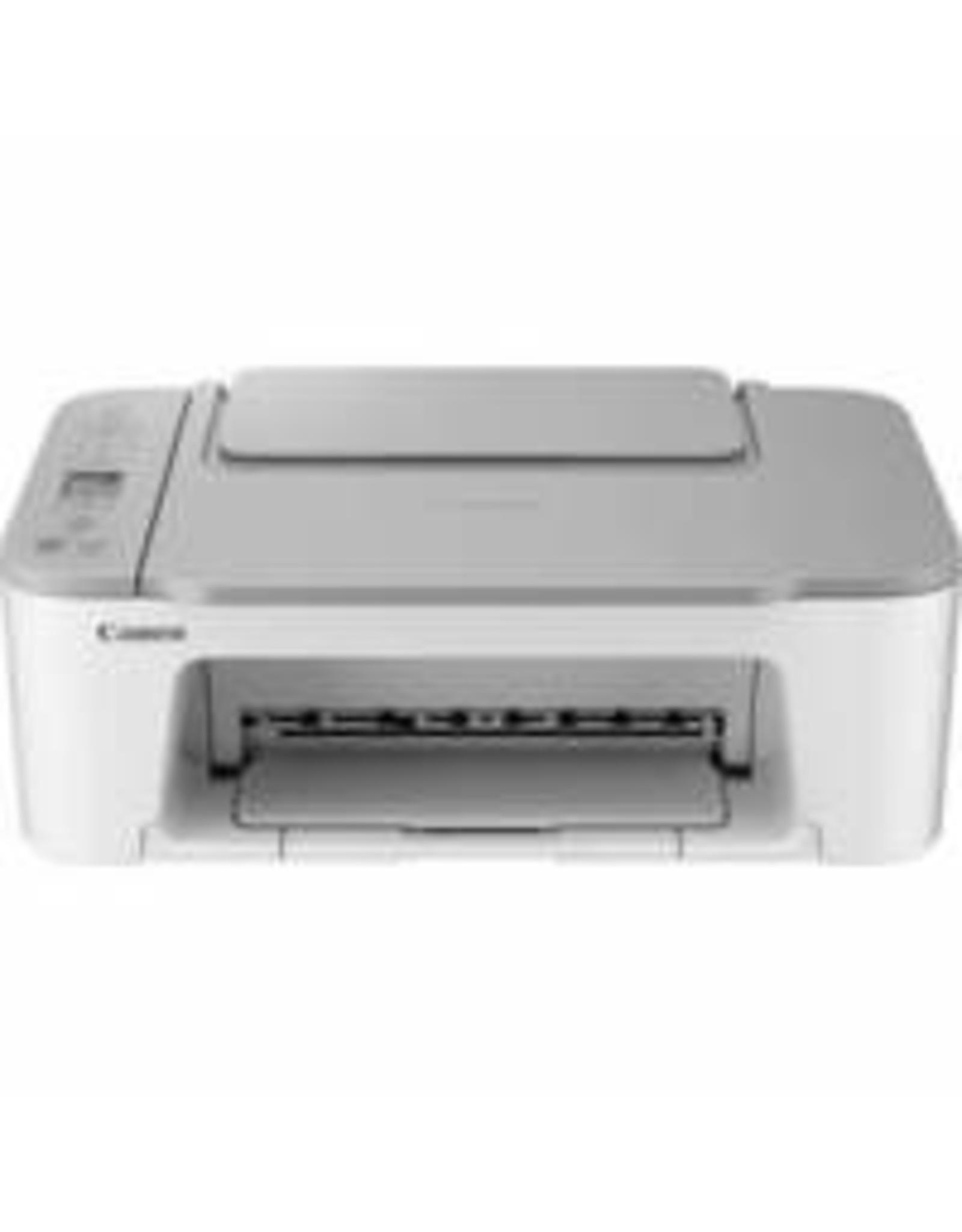 Canon PIXMA TS3451 AIO / Copy / Print / Scan / WiFi / Wit