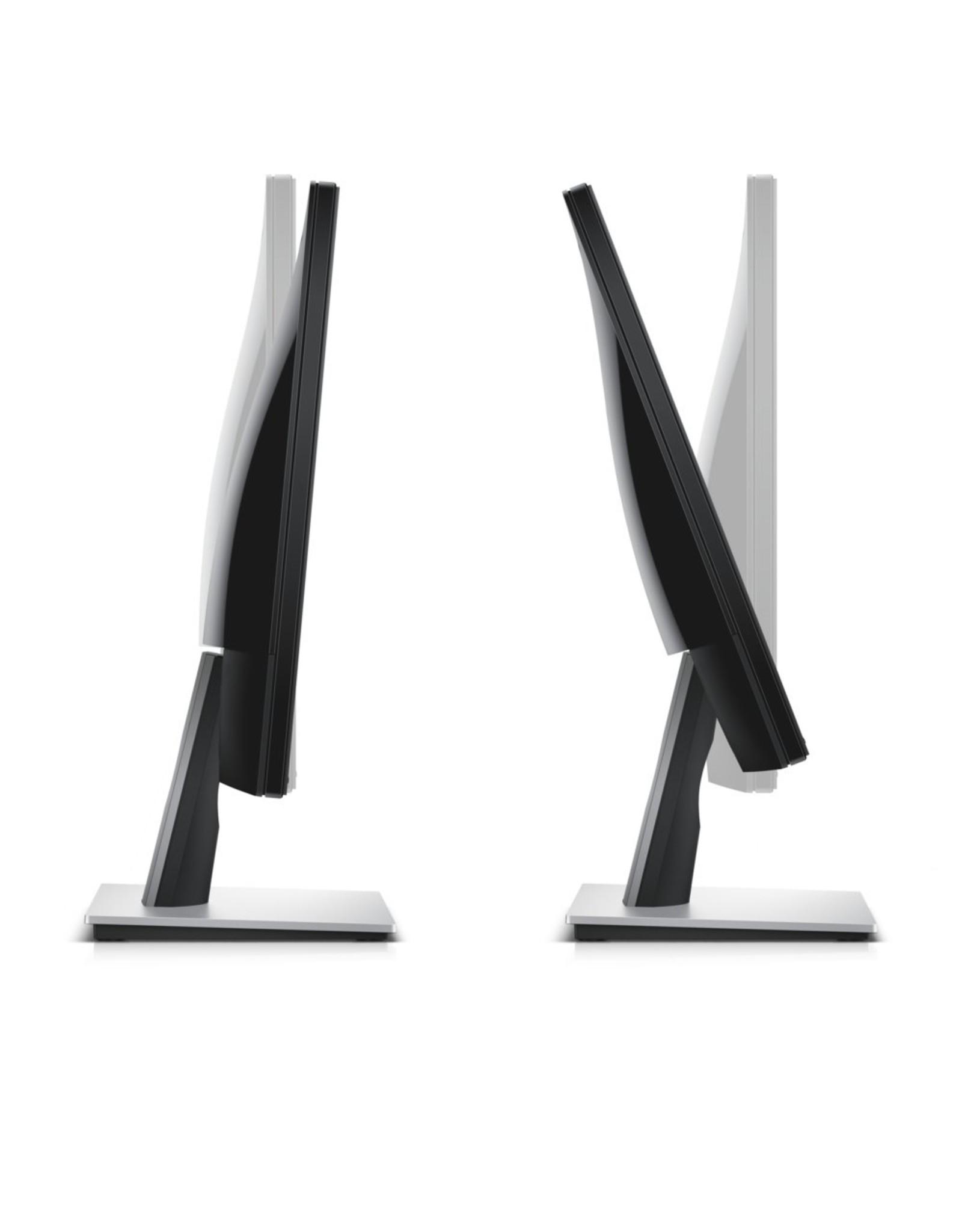 Dell DELL S Series SE2416H 24inch F-HD HDMI IPS Zwart