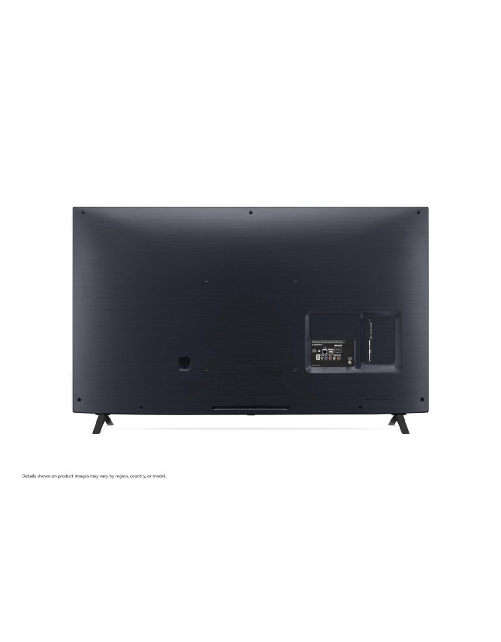 Samsung LG NanoCell 124,5cm 49inch 4K UltraHD Smart TV Wi-Fi
