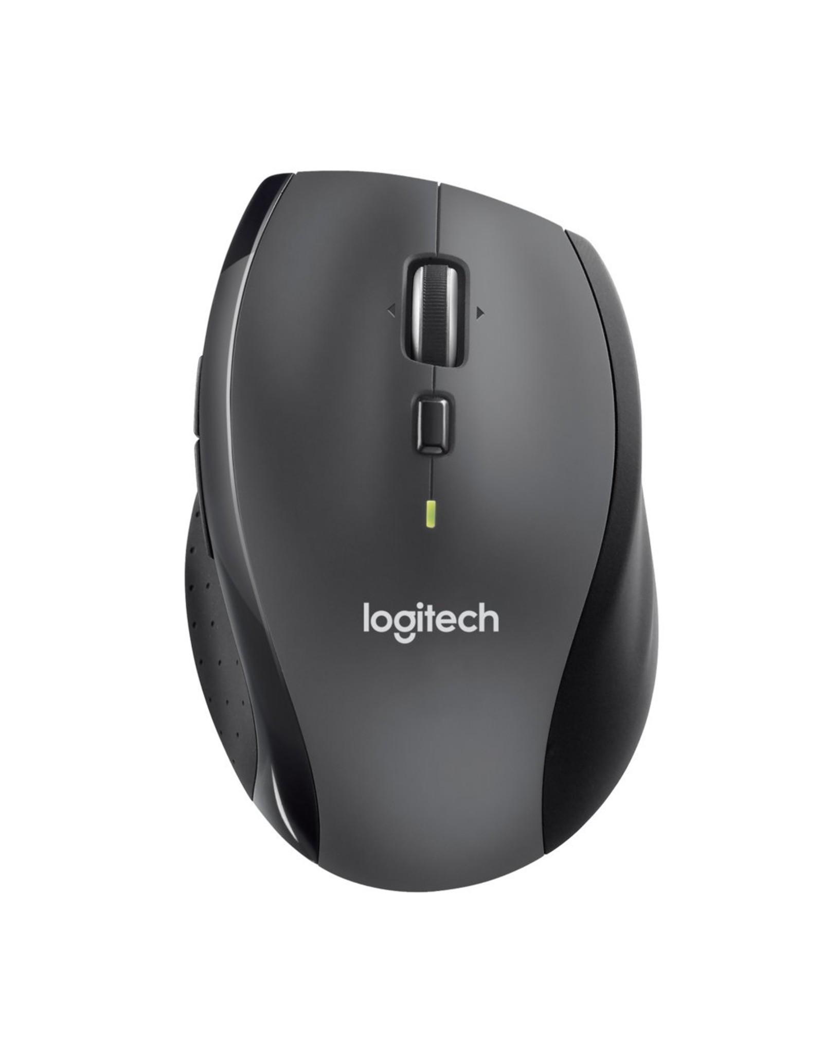Logitech ret. Marathon Mouse M705