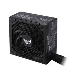 Asus ASUS TUF-GAMING-550B power supply unit 550 W 24-pin ATX ATX Zwart