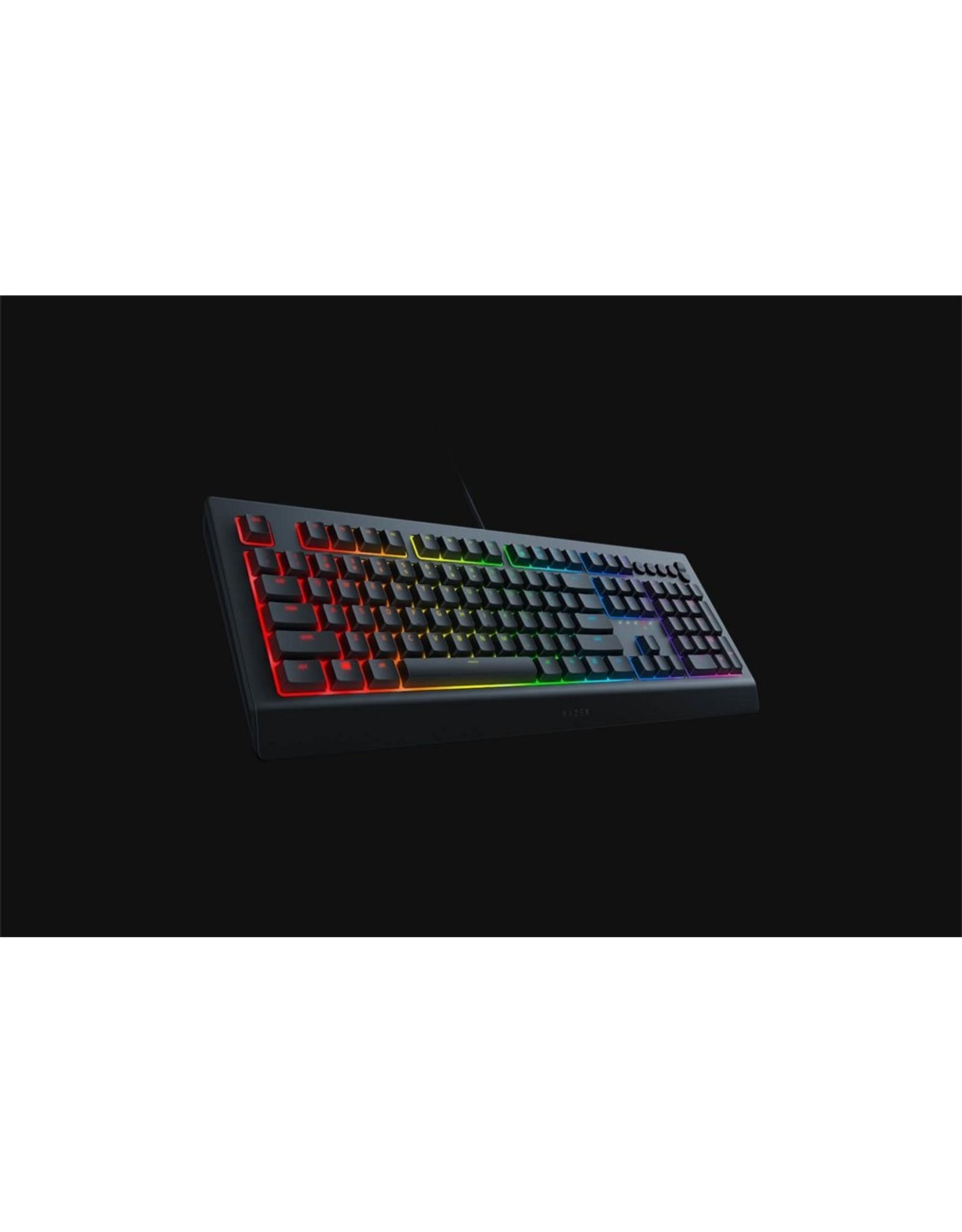 Razer Cynosa V2 (Qwerty US) Gaming Keyboard