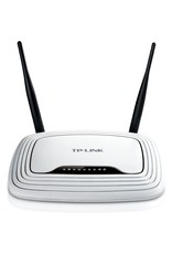 TP-Link 300Mbps Wireless N ( 2.4GHZ ) Router