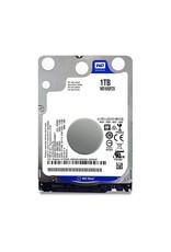 Western Digital HDD WD Blue™ 1TB - 5400rpm 2.5inch