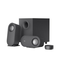 Logitech Z407 Speakerset 2.1 80W (refurbished)