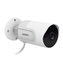Eminent E-SmartLife Wireless Full HD IP Cam Outdoor with SD-card rec (refurbished)