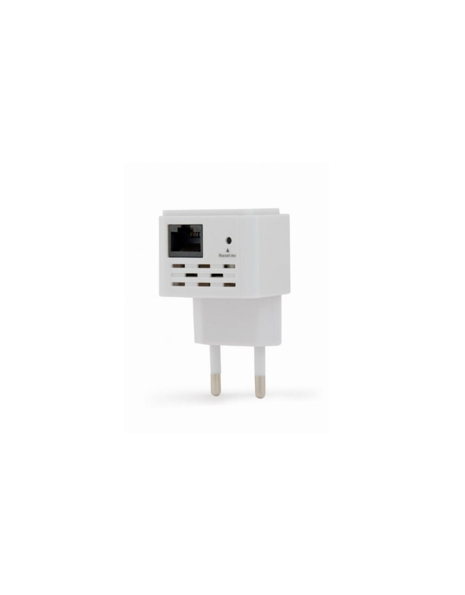 OEM Gembird WNP-RP300-03 Wi-Fi-signaalversterker