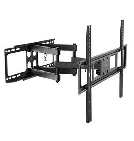 """Ewent EW1526 TV mount 177,8 cm (70"""") Zwart"""