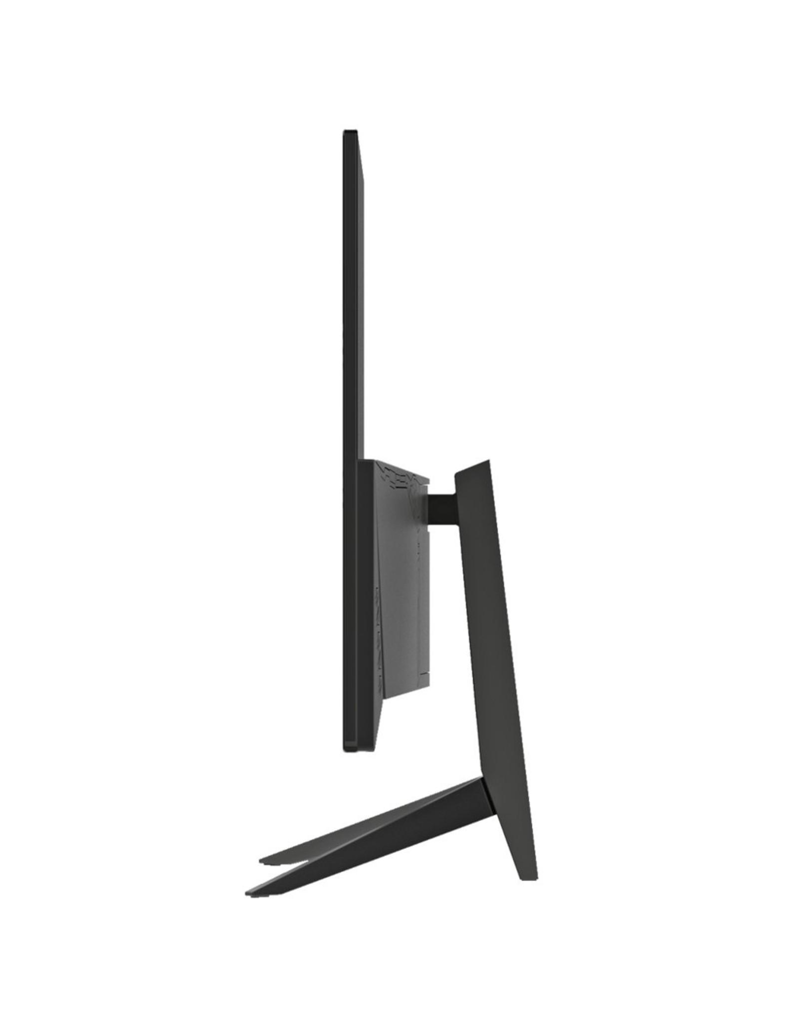 HannsG Mon Hannspree HC 281 28inch 4K Ultra HD / Displayport / HDMI (refurbished)