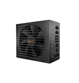 be quiet! Straight Power 11 750W Platinum power supply unit 20+4 pin ATX ATX Zwart