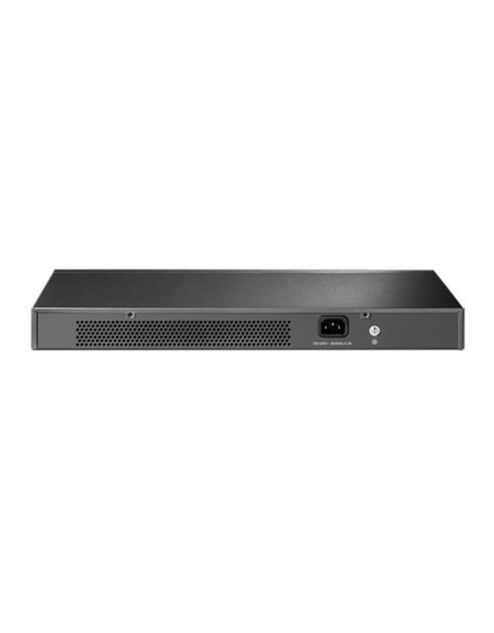 TP-Link TP-LINK TL-SG1016 Managed L2 Gigabit Ethernet (10/100/1000)