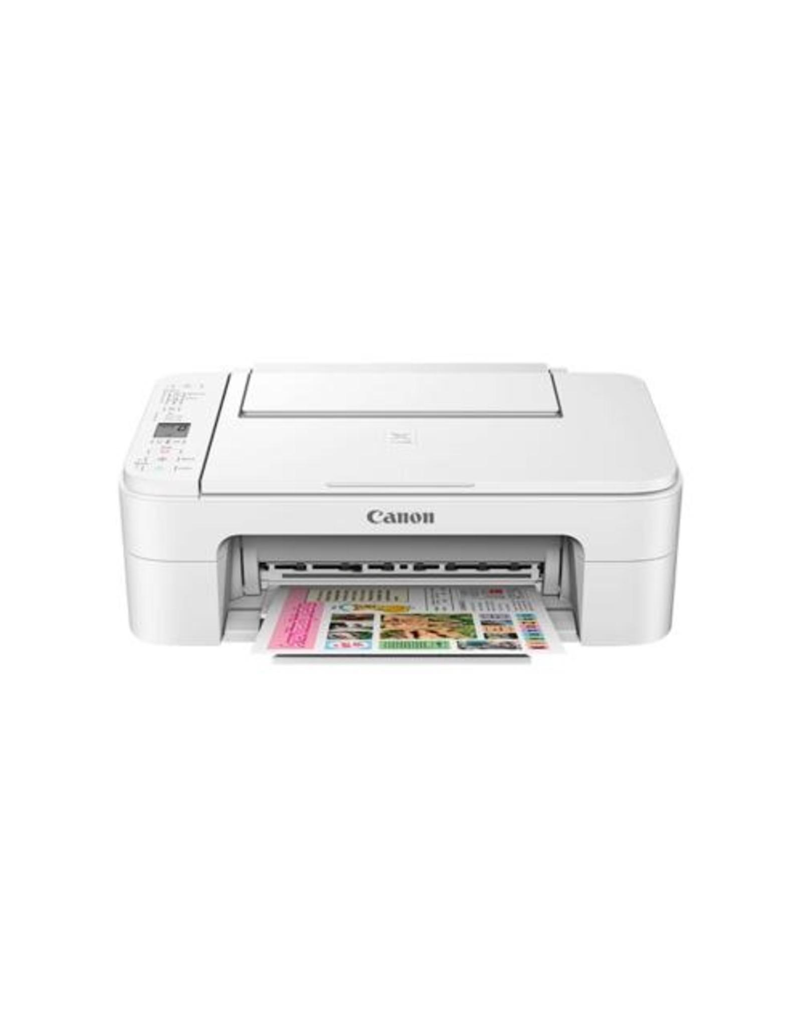 Canon TS3151 AIO / Copy / Print / Scan / WiFi / Wit