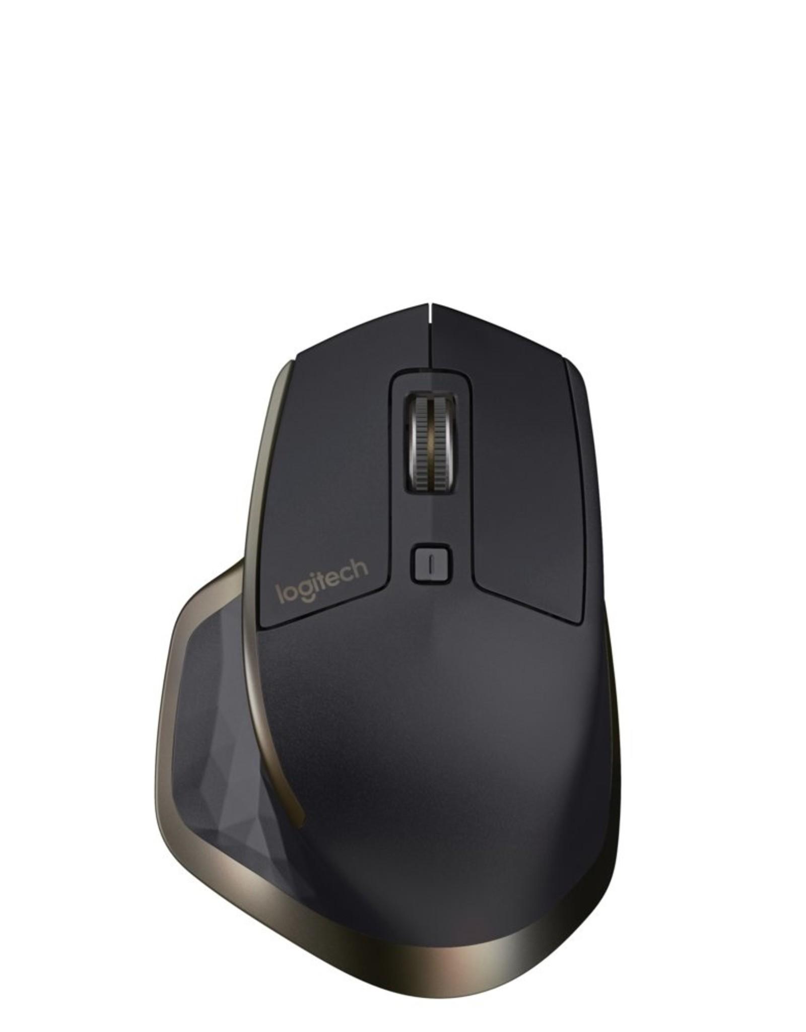 Logitech MX Master muis Bluetooth