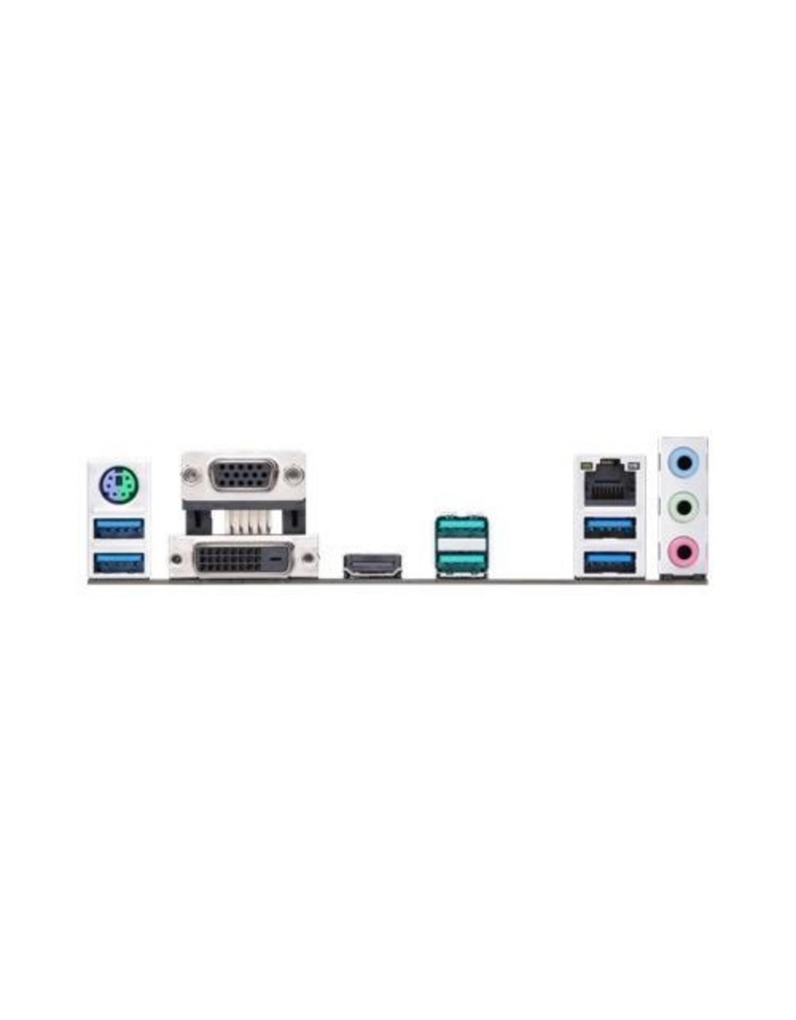 Asus MB  PRIME B550M-K / AM4 / m.2 / PCI- E / 4 x DDR4 / mATX