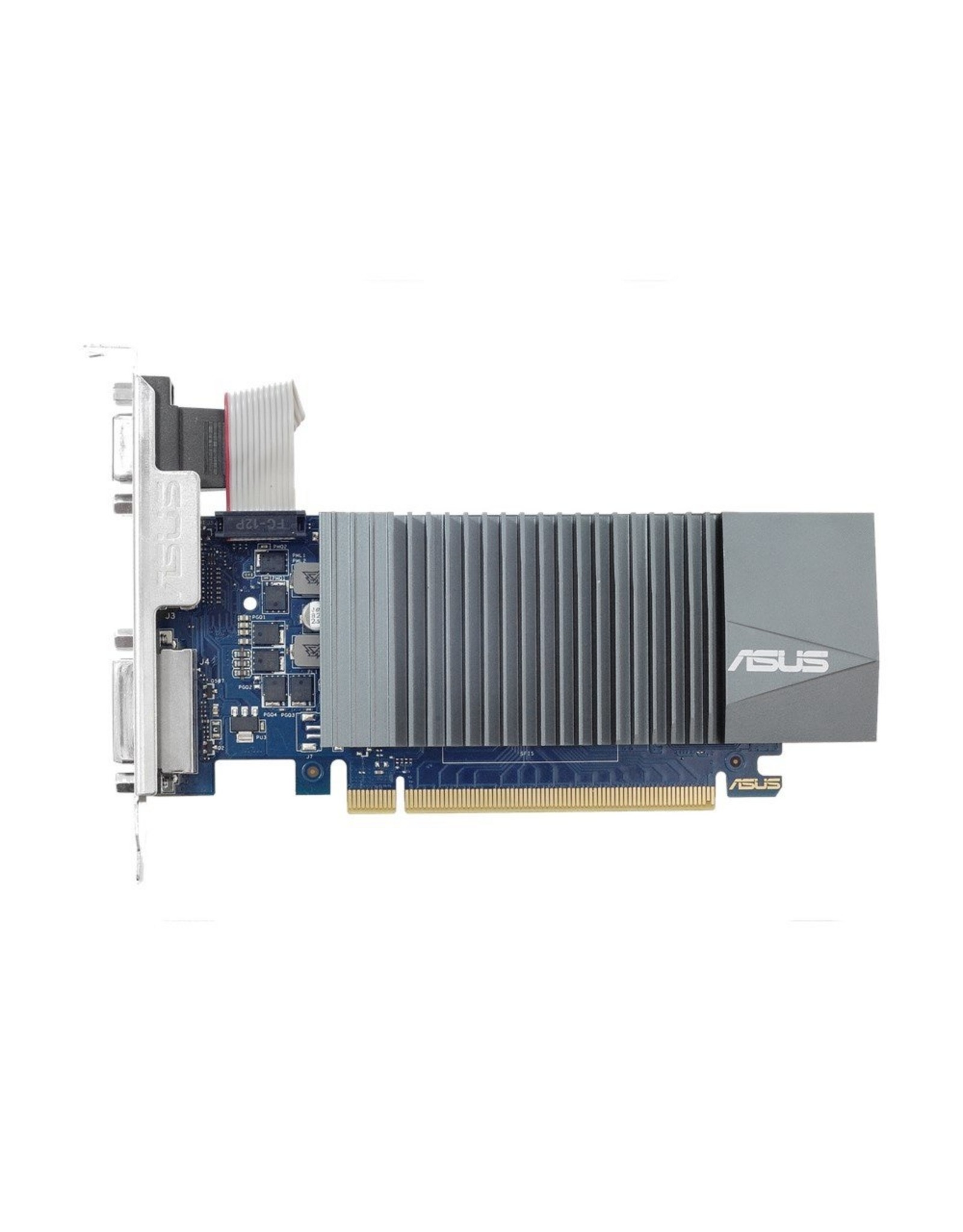 Asus VGA ASUS GT710-SL-2GD5 NVIDIA GeForce GT 710 2 GB GDDR5