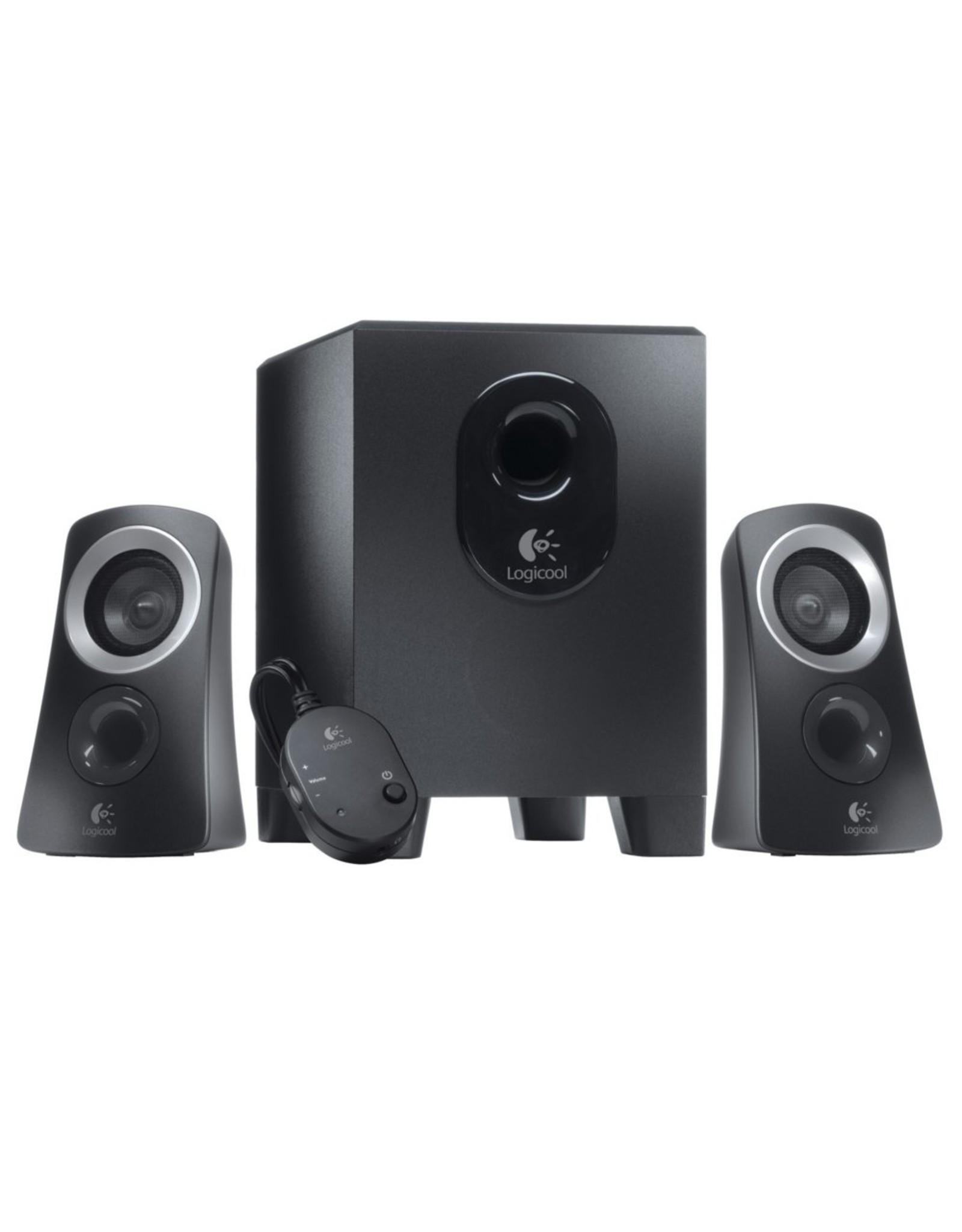 Logitech OEM Speaker Z313