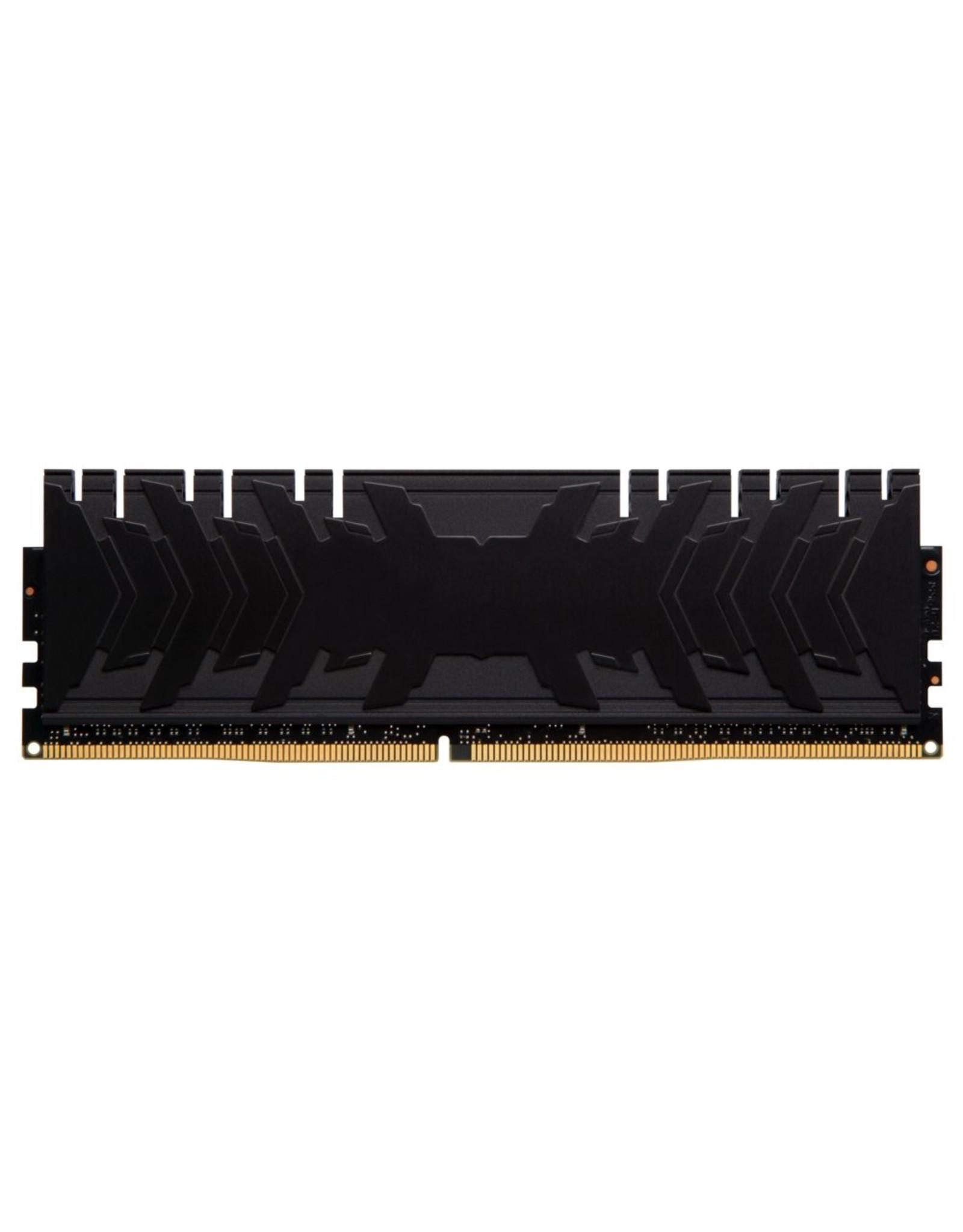 Kingston MEM  HyperX Predator 8 GB 1 x 8 GB DDR4 2666 MHz