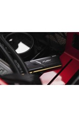 Kingston MEM  HyperX FURY 4 GB 1 x 4 GB DDR4 2666 MHz