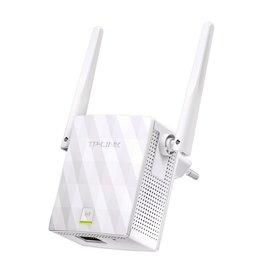 TP-Link TP-LINK TL-WA855RE Netwerkzender & -ontvanger Wit 10, 100 Mbit/s