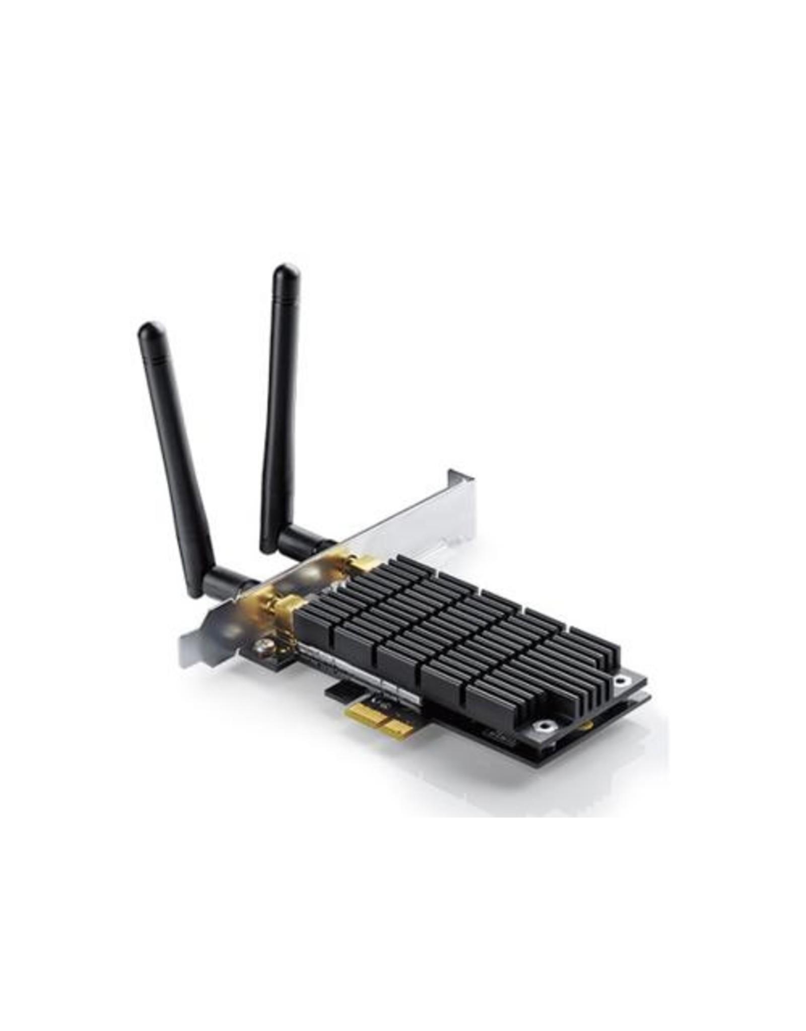 TP-Link Archer T6E Netwerkadapter - PCI Express