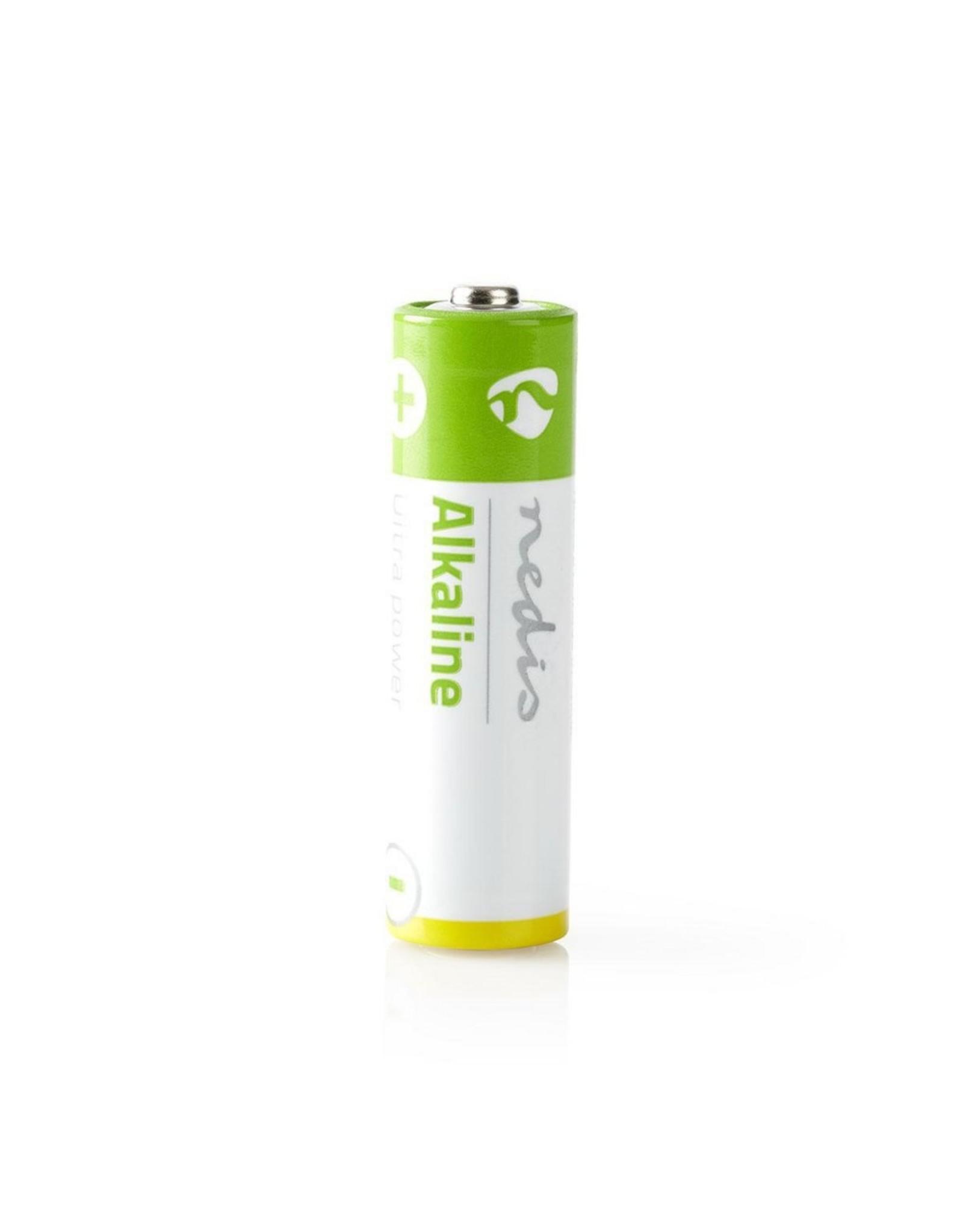 OEM Oem Alkaline AA Batterij (4stuks)