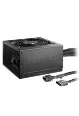 be quiet! PSU Be quiet! System Power 9 600W 20+4 pin ATX Zwart