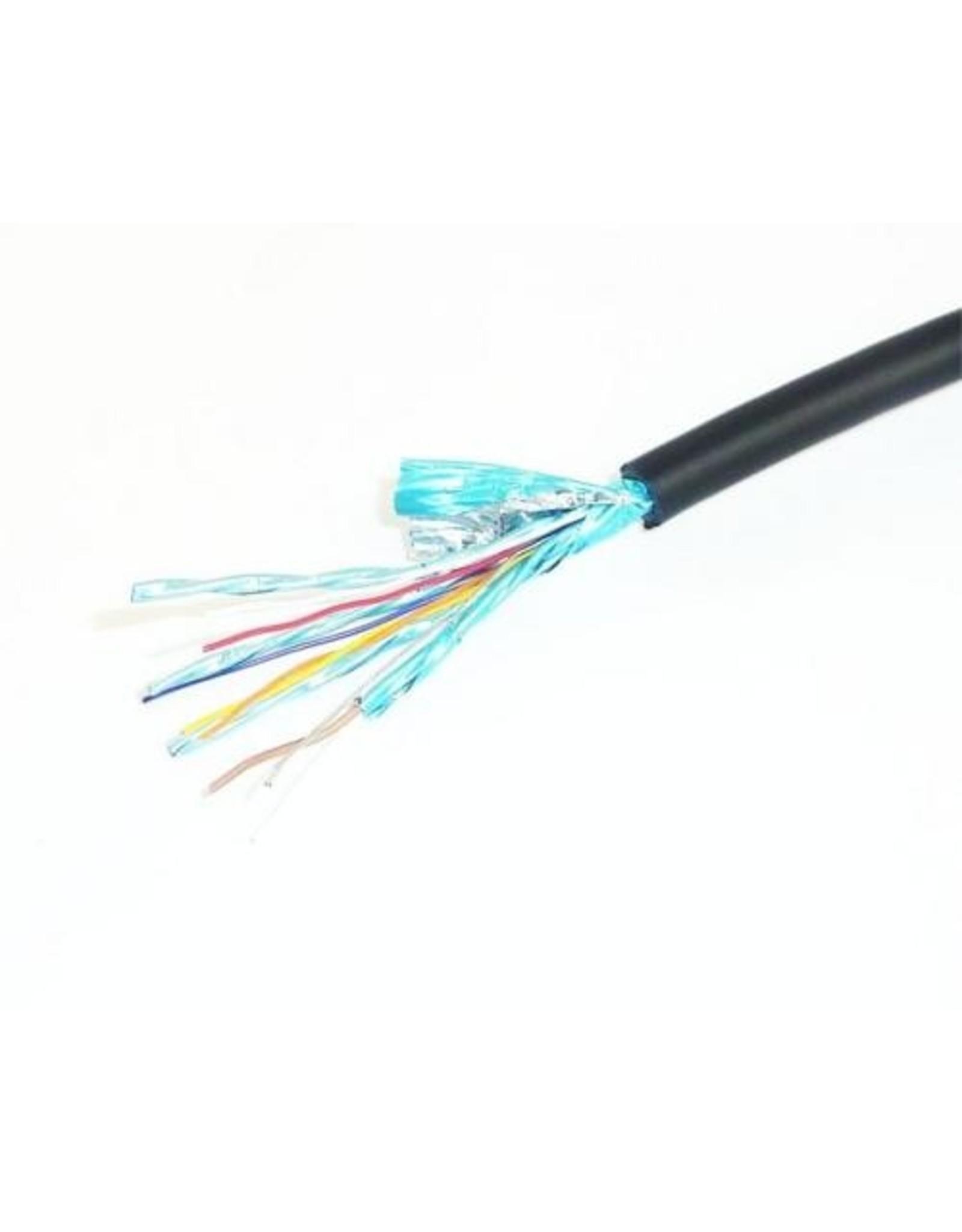 OEM Gembird DisplayPort - HDMI, 1.8m HDMI A Zwart