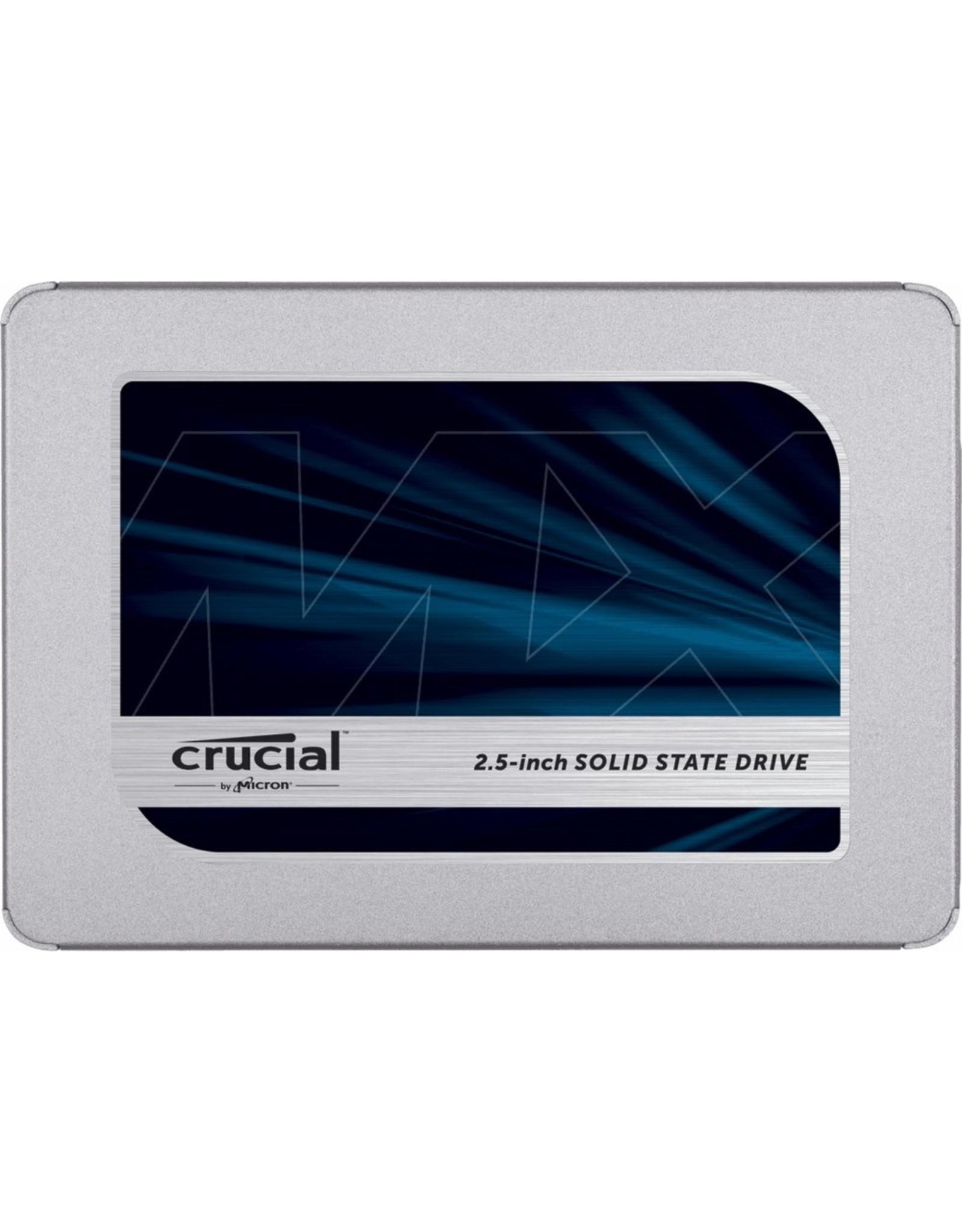 Crucial SSD  1TB MX500 560 MB/s Read 510 MB/s