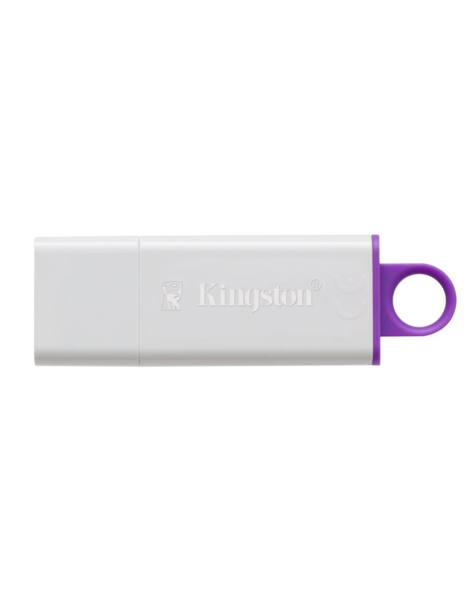 Kingston Storage  DataTraveler 64GB USB3.0 Gen4