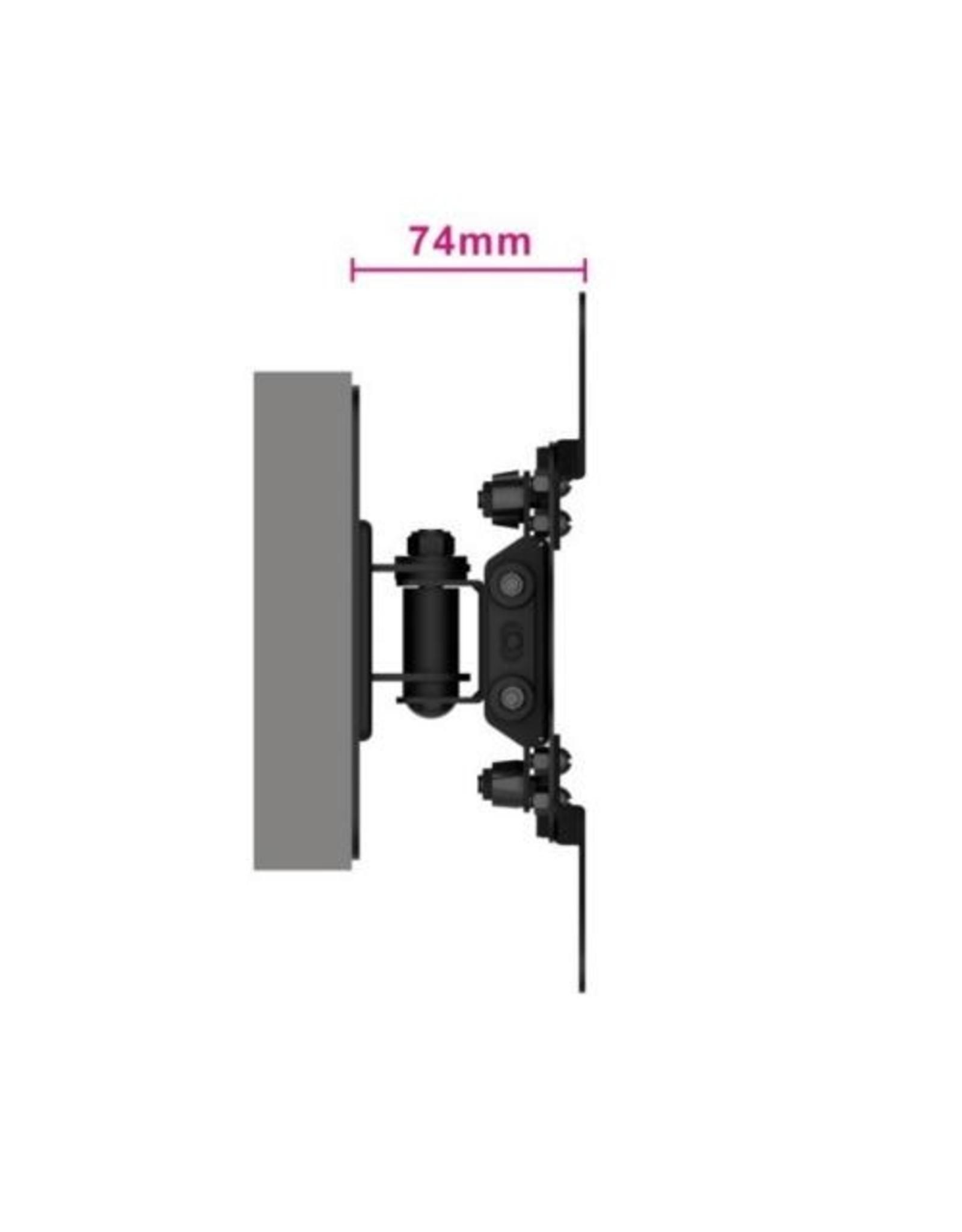 "Ewent Easy Turn TV wall mount M, 13"" - 42"""