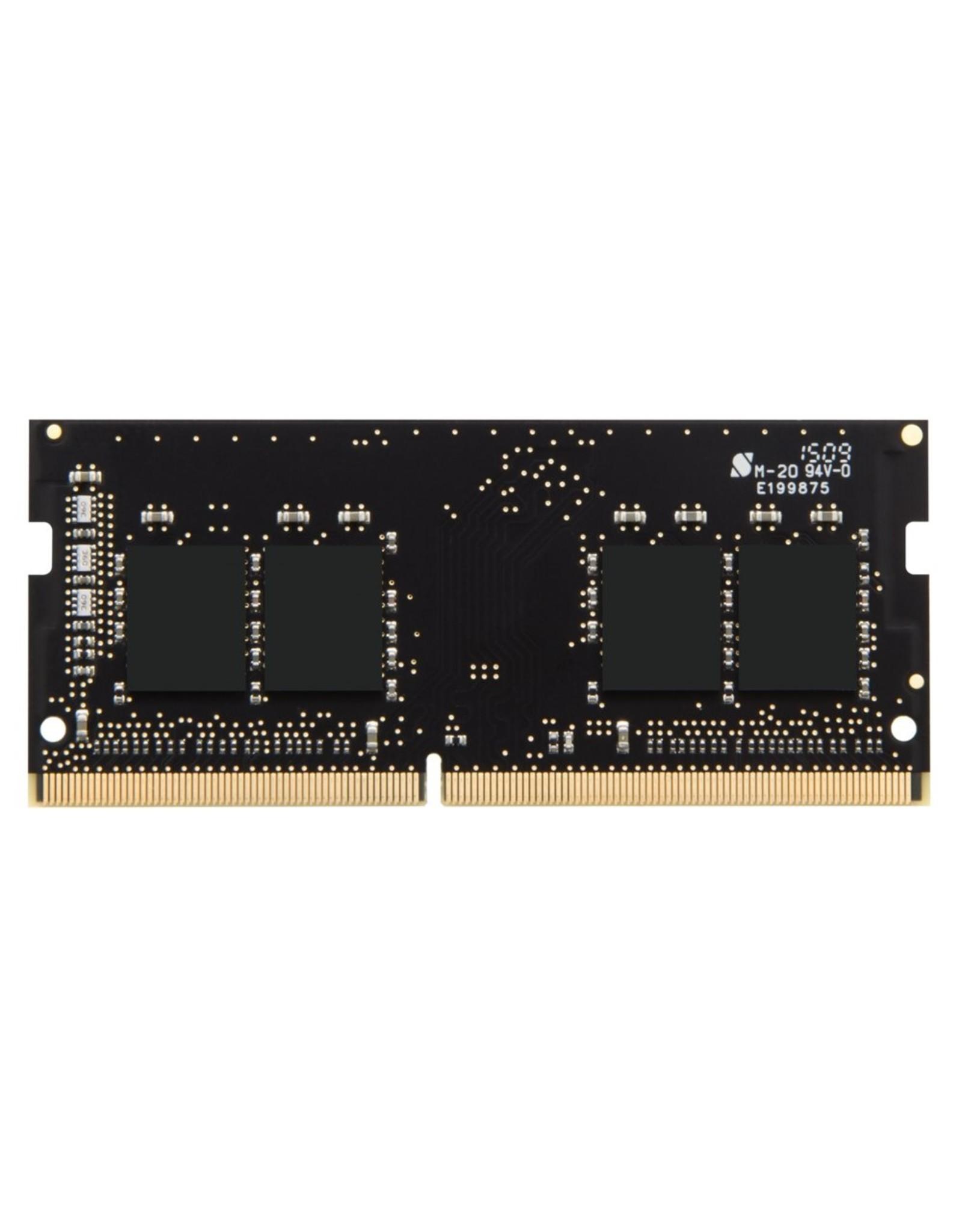 Kingston MEM  HyperX Impact 8GB DDR4 2400MHz Sodimm