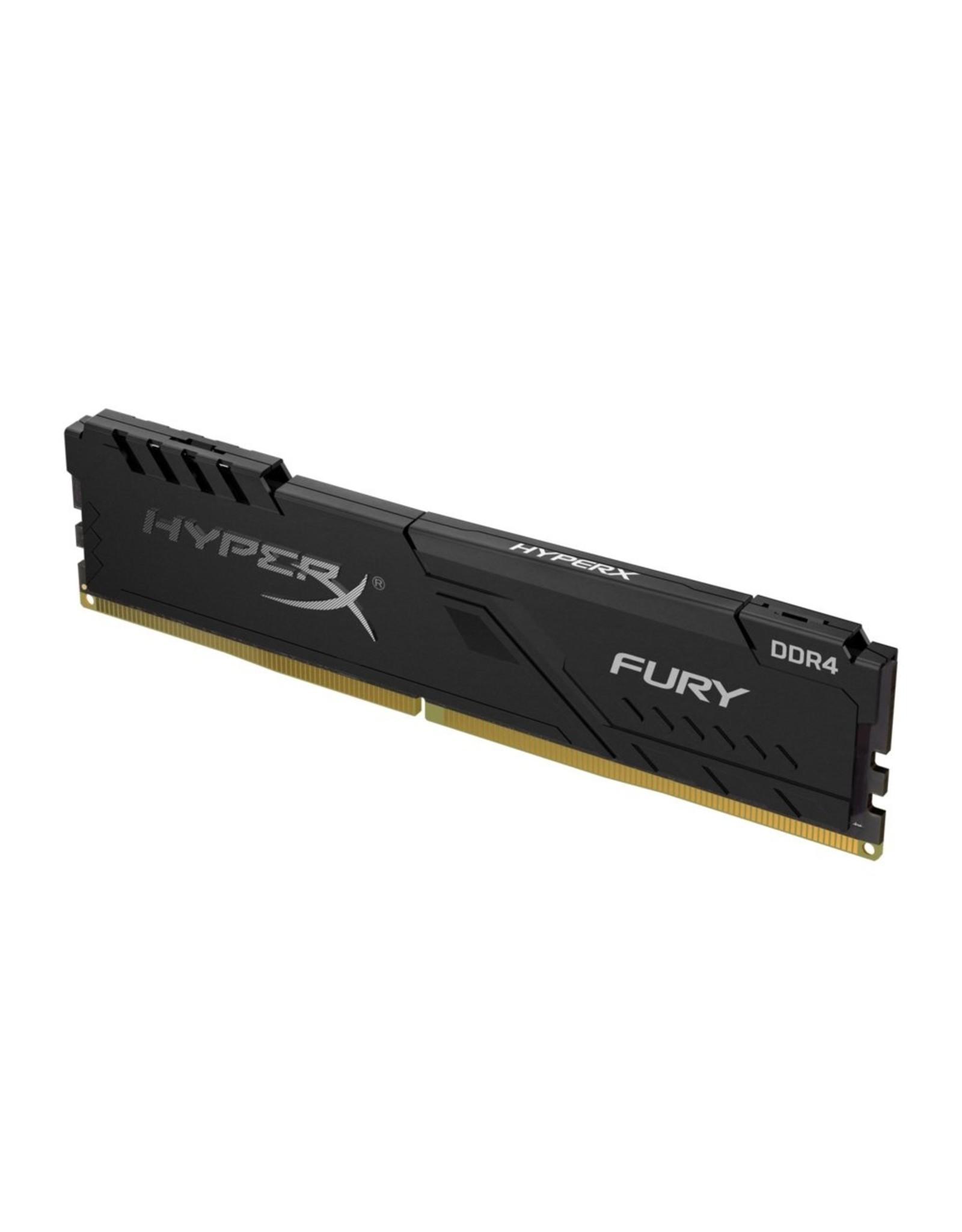 Kingston MEM  HyperX Fury 8GB DDR4 3200MHz DIMM
