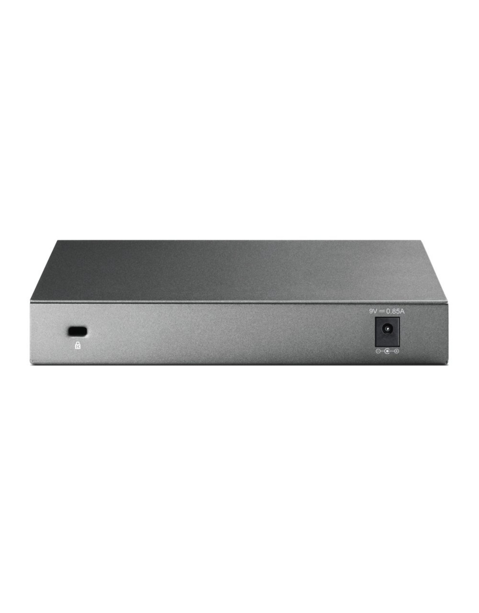 TP-Link TP-LINK TL-R605 bedrade router 10 Gigabit Ethernet, 100 Giga (refurbished)
